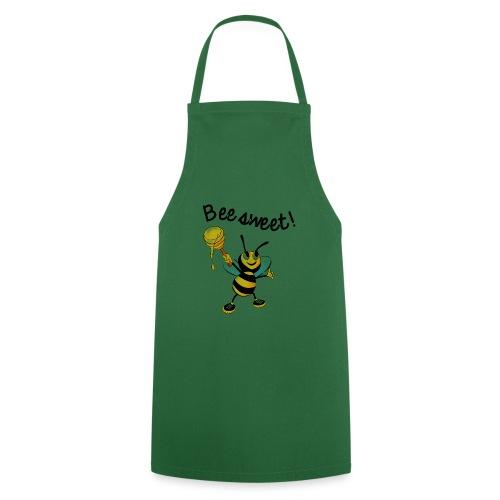 Bees7-2 Bienen sind süß | save the bees - Cooking Apron