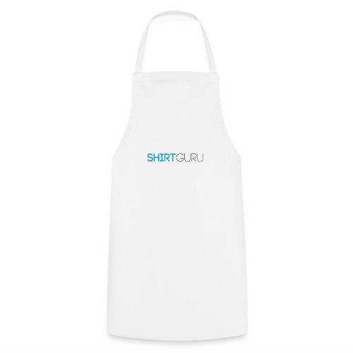 SHIRTGURU - Kochschürze