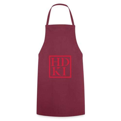 HDKI logo - Cooking Apron
