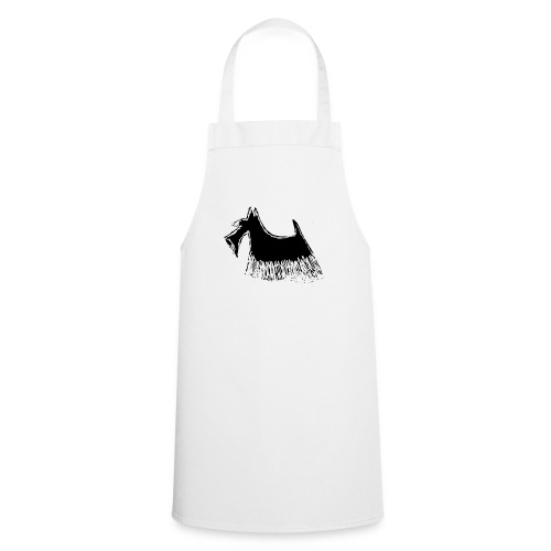 dessinzara21 - Tablier de cuisine