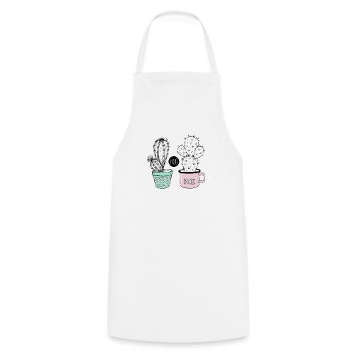 Kaktus Hug me - Kochschürze