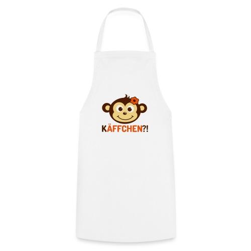 Monkey Käffchen Girl 3 - Kochschürze