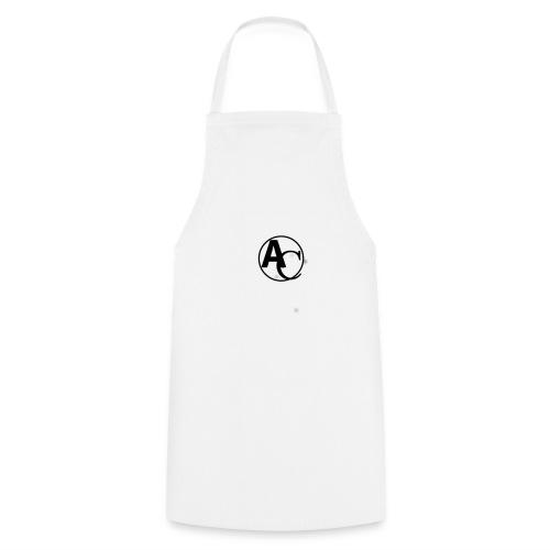 acronyme2 - Tablier de cuisine