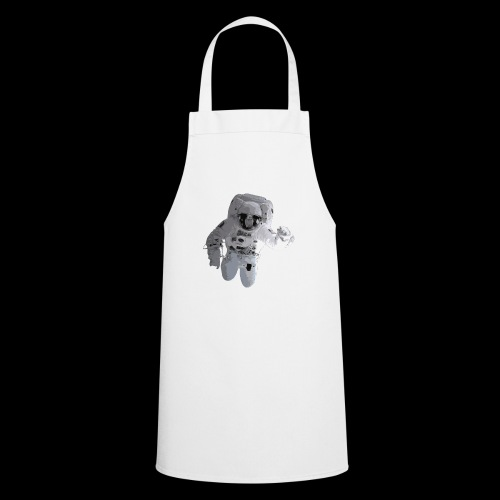 Astronaut No. 2 - Cooking Apron