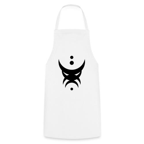 Mask 1 - Kochschürze