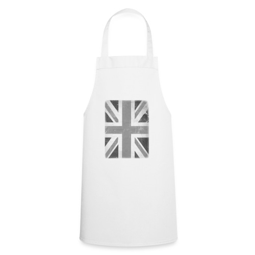 BW Union Jack - Cooking Apron
