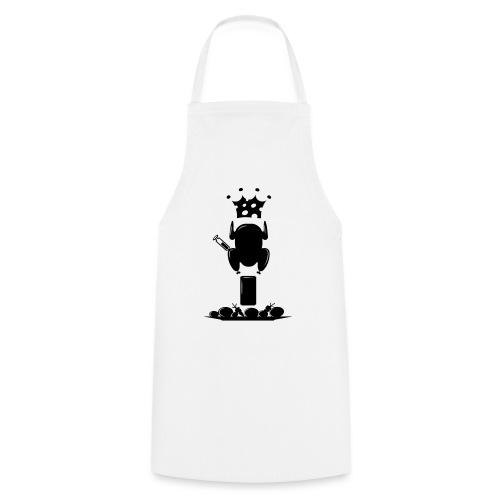 Bella maglietta per le donne 2 - Grembiule da cucina