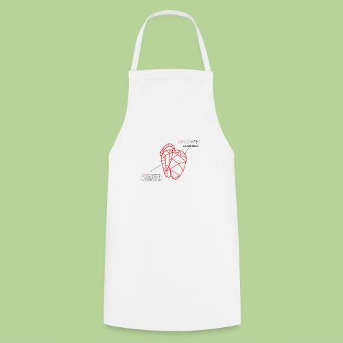 PeperoneCol - Grembiule da cucina
