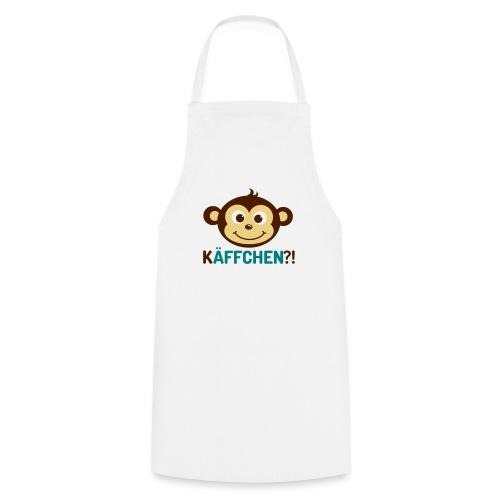 Monkey Käffchen 3 - Kochschürze