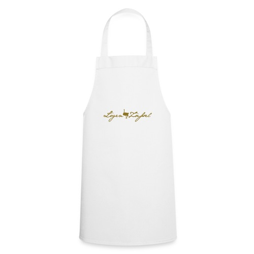 selection solo vector - Cooking Apron