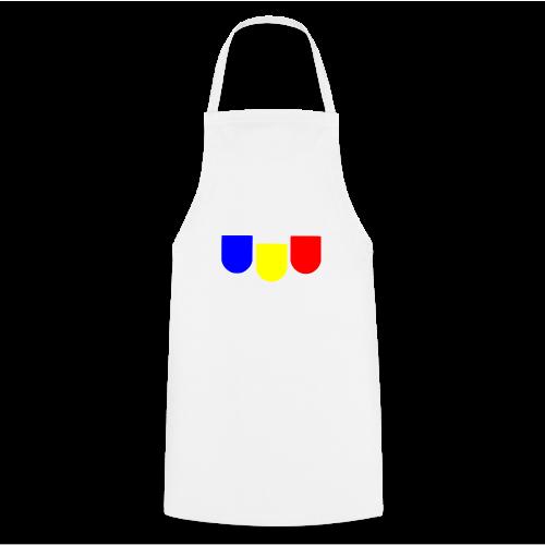 maler logo - Kochschürze