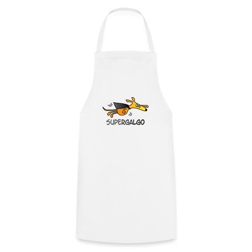 Supergalgo - Kochschürze