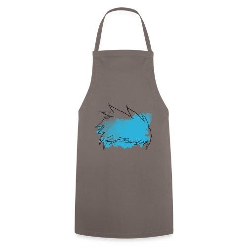 Blue Splat Original - Cooking Apron
