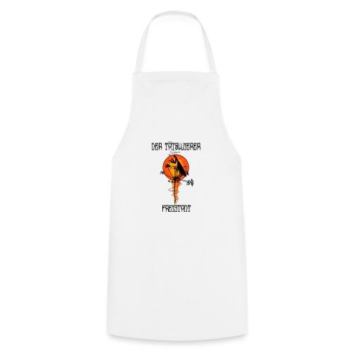 DER Tätowierer - Gottesanbeterin - Kochschürze