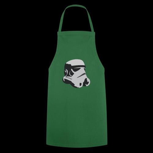 Stormtrooper Helmet - Cooking Apron