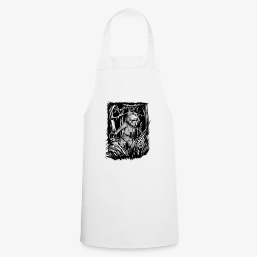 King of the Jungle - Cooking Apron