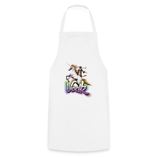 VodK licorne png - Tablier de cuisine