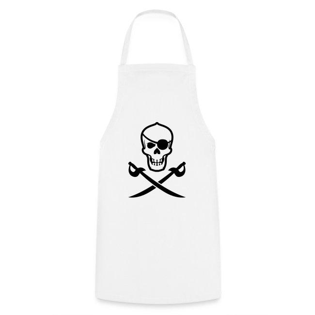 Totenkopf Pirat