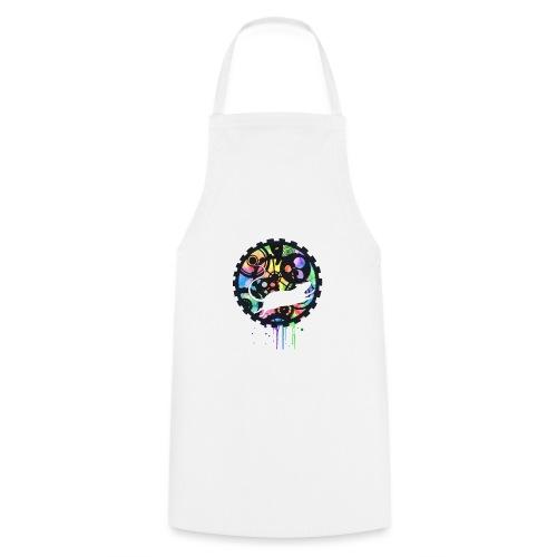 clockmaker - Cooking Apron