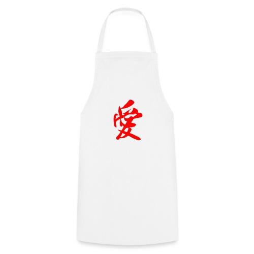 chine - Tablier de cuisine