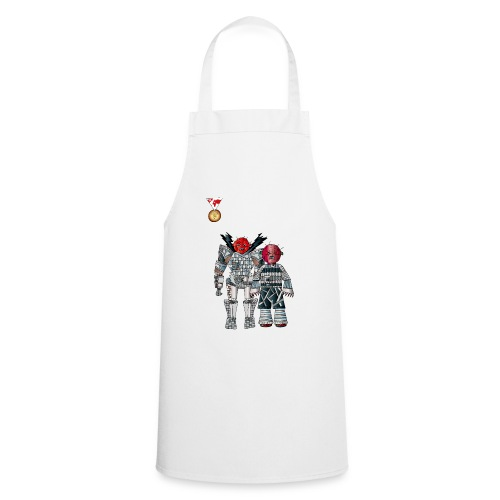 Trashcans - Kochschürze