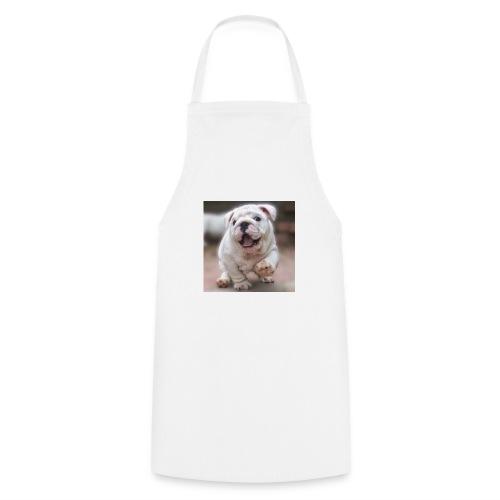Bulldoge - Kochschürze