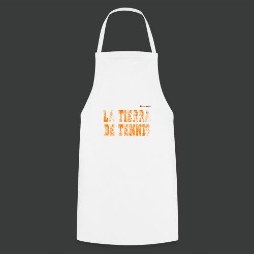 TENNIS ACADEMY VANESSA PARK - Delantal de cocina