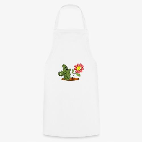 Give me a hug - Tablier de cuisine
