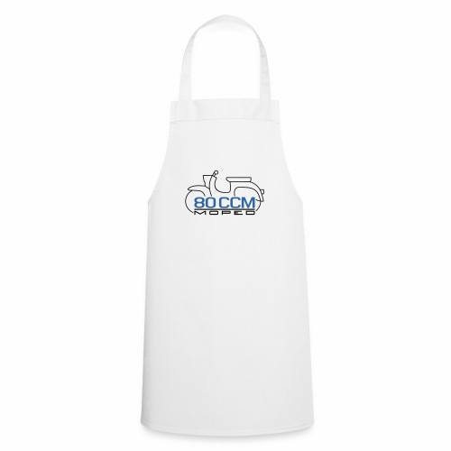Moped Schwalbe Emblem 80 ccm - Cooking Apron