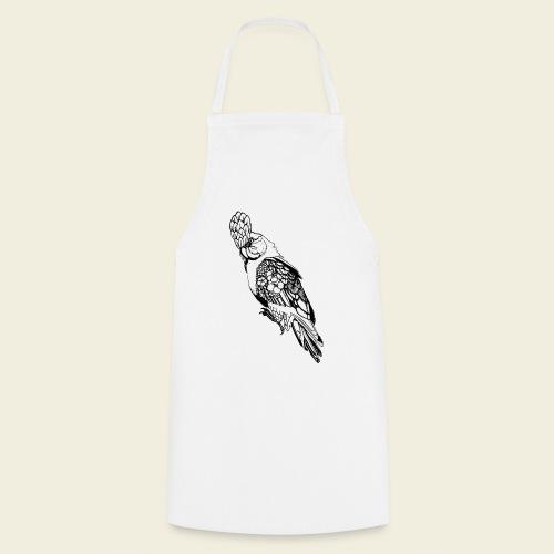 Kakadu - Kochschürze