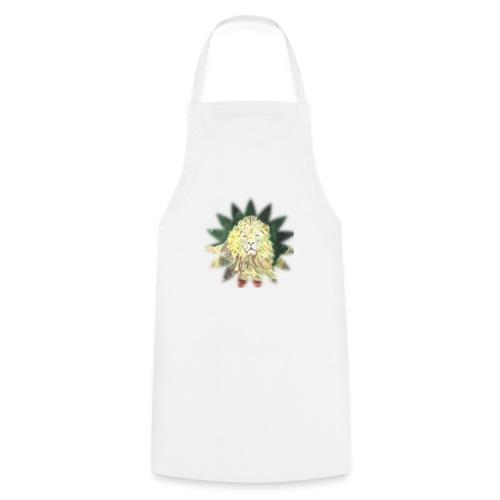 Lion star - Fartuch kuchenny