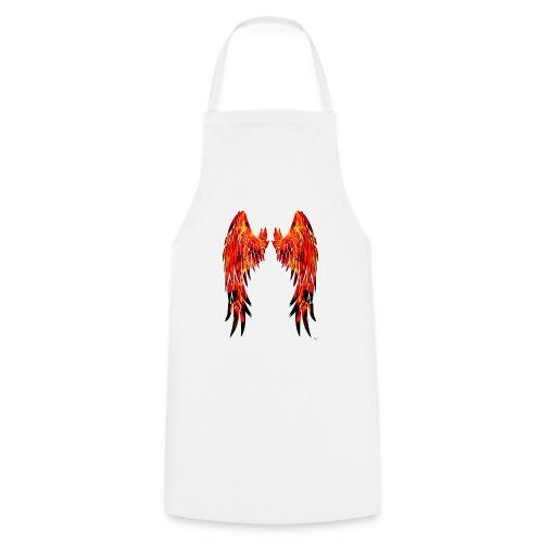 Fire wings - Delantal de cocina