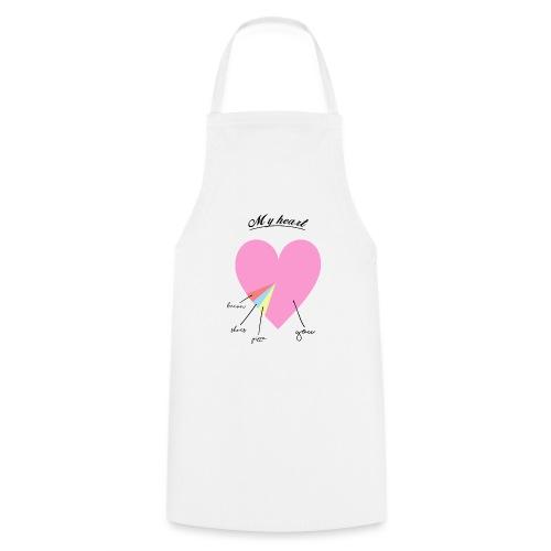 My heart - Tablier de cuisine