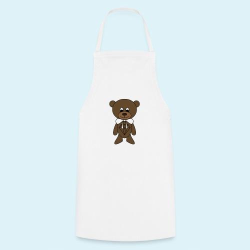 GFbyS Teddy - Kochschürze