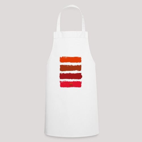 MK 20 - Cooking Apron
