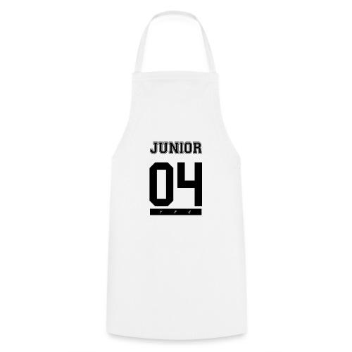 Junior 04 - Kochschürze