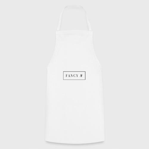 Fancy AF - Keukenschort