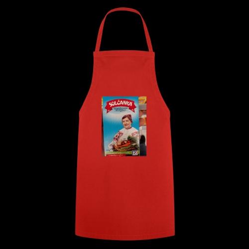 Babushka's fines - Cooking Apron