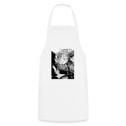 BICO2 - Delantal de cocina