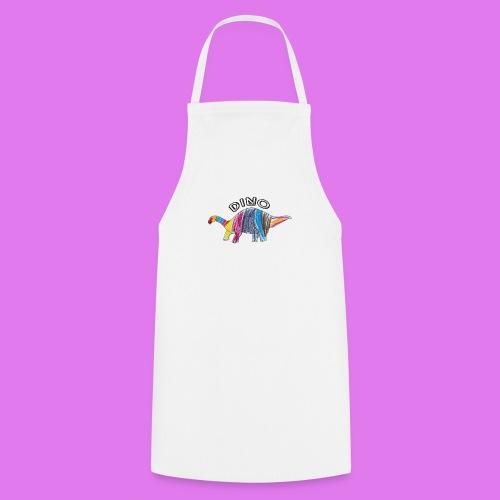 Dino - Kochschürze