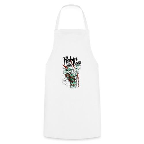 Robin des Bras - Cooking Apron