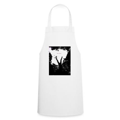 Scarry / Creepy - Cooking Apron