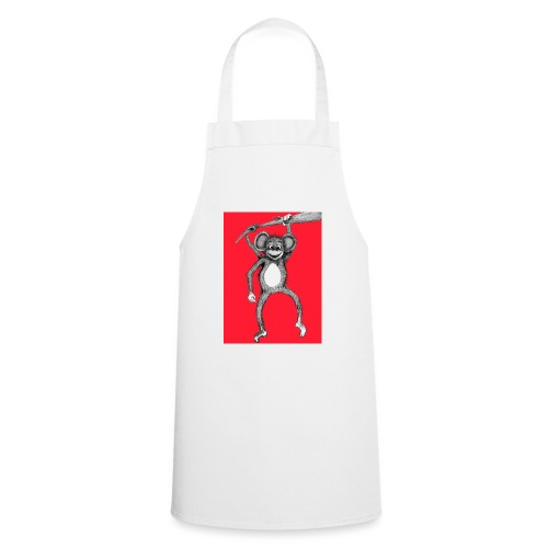 You little monkey - Cooking Apron