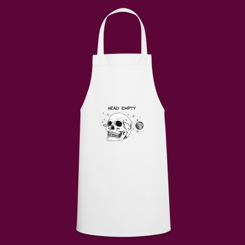 Empty Head - Cooking Apron