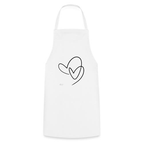 Lovers - Delantal de cocina