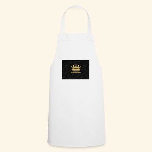 youtube design - Cooking Apron