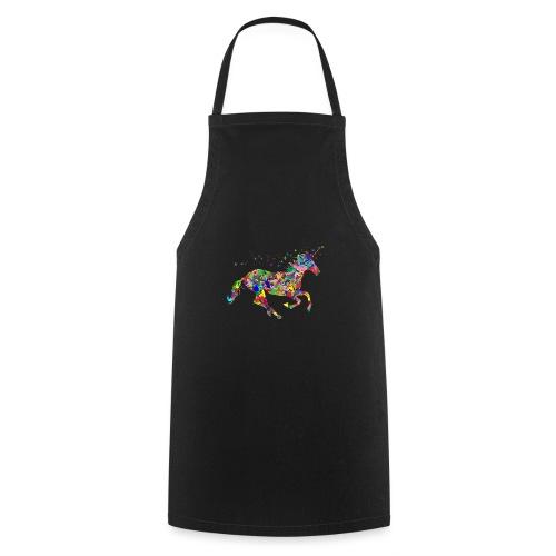 Einhorn - Kochschürze