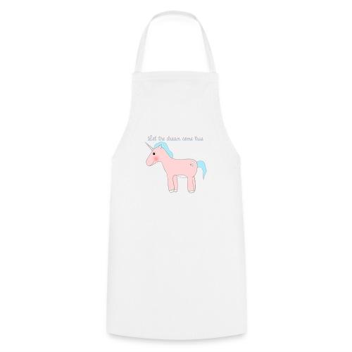 jednorożec - Fartuch kuchenny