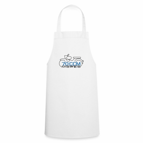 Moped Star 70 ccm Emblem - Cooking Apron