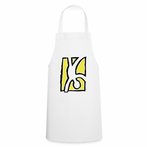 Capoeira: Hand stand - Cooking Apron